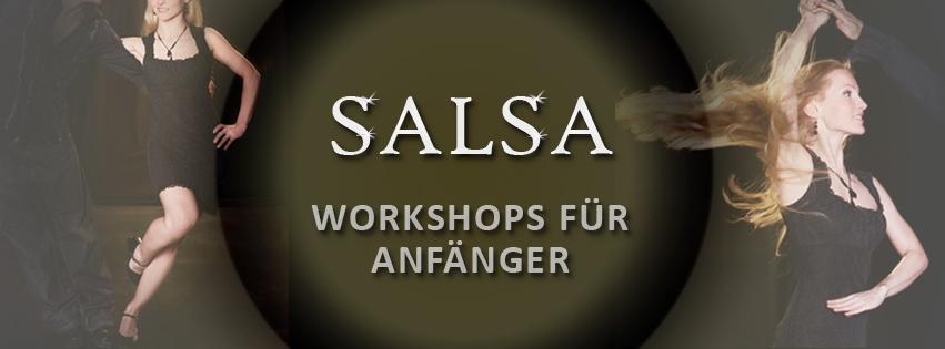 2015-09-19 Salsa ALLGEMEIN Workshop für Anfänger FB Cover