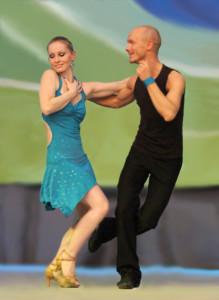 Latein Tanzshow
