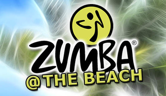 Zumba at The Beach 2015-07-18 full1140x308