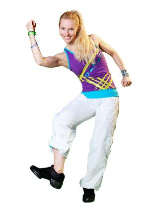 Zumba fitness sl