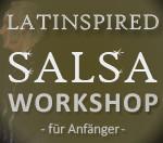 2014-08-16 Appetizer 200 Salsa Workshop für Anfänger