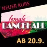 Female Dancehall Kurs Appetizer